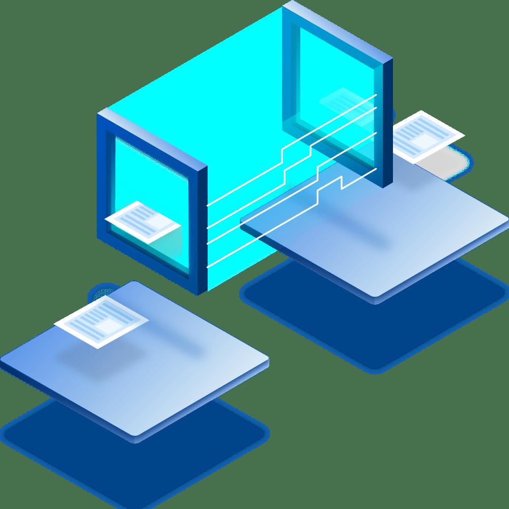Datenschutz Management System (DSM)